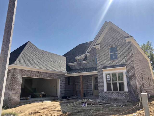 12017 Hayes Crest Cir N, Arlington, TN 38002 (#10060307) :: The Wallace Group - RE/MAX On Point