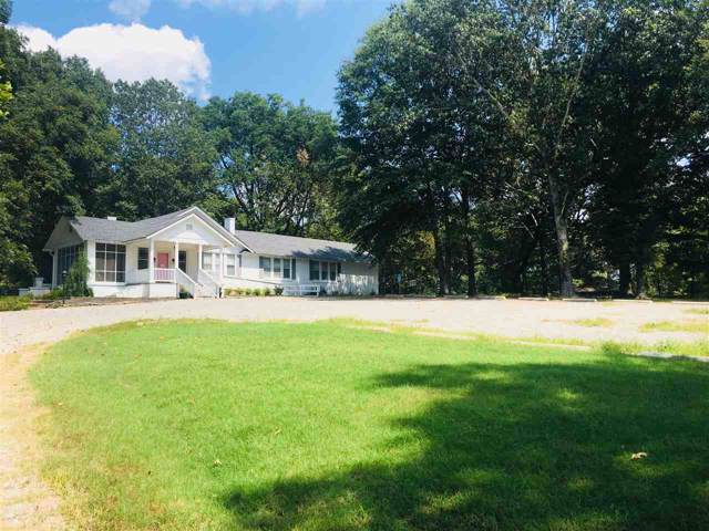 45 59 Hwy, Braden, TN 38049 (#10061118) :: RE/MAX Real Estate Experts