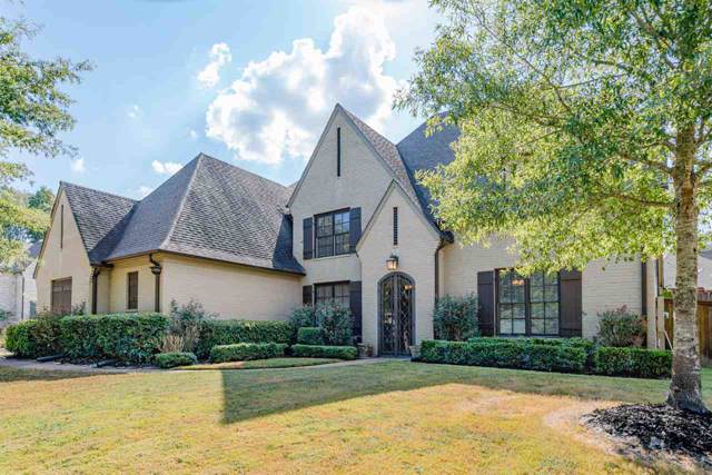 4265 Mount Gillespie Dr, Lakeland, TN 38002 (#10061309) :: RE/MAX Real Estate Experts
