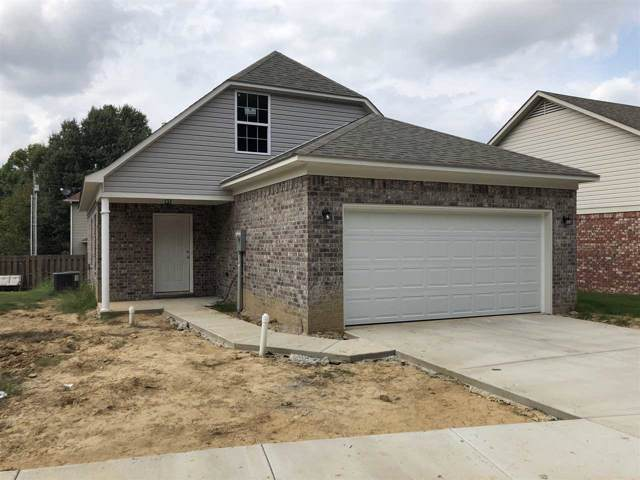 144 Brighton Village Loop, Brighton, TN 38011 (#10061542) :: The Wallace Group - RE/MAX On Point