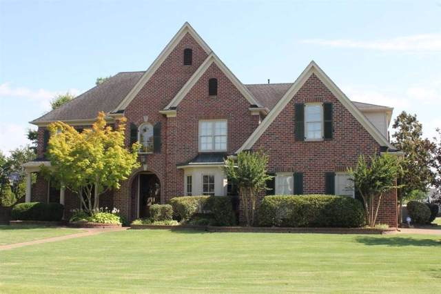 9335 Gresham Cv, Germantown, TN 38139 (#10061625) :: RE/MAX Real Estate Experts