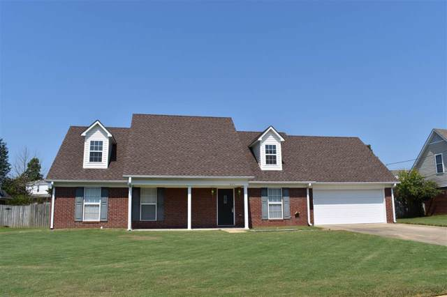 604 Bloomington Dr, Brighton, TN 38011 (#10061690) :: The Wallace Group - RE/MAX On Point