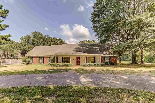5134 Hatch Ln, Bartlett, TN 38002 (#10061725) :: Berkshire Hathaway HomeServices Taliesyn Realty