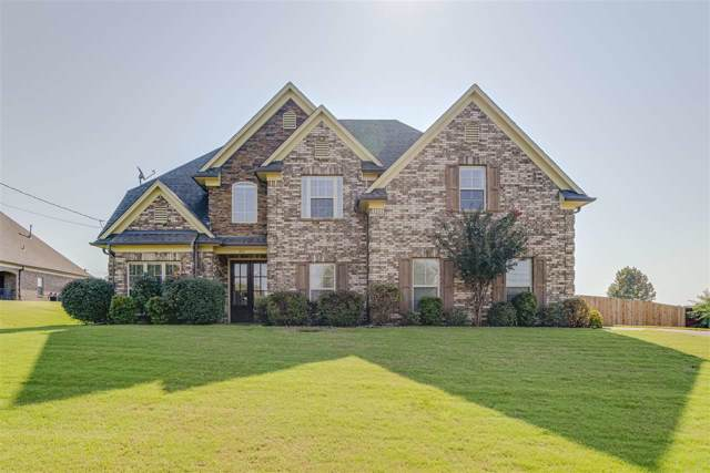 370 Harper St, Atoka, TN 38004 (#10061878) :: The Wallace Group - RE/MAX On Point