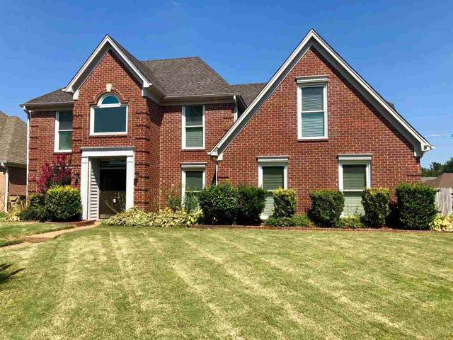 9276 Chalkwell Ave, Unincorporated, TN 38016 (#10061916) :: RE/MAX Real Estate Experts