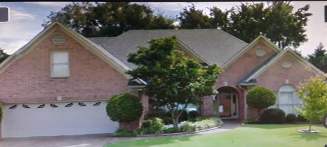 1352 Cedar Hollow Dr, Memphis, TN 38016 (#10061996) :: Bryan Realty Group