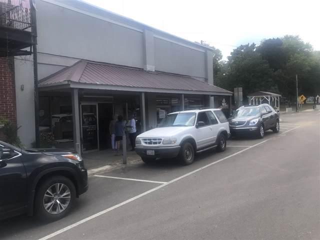 4 Main St, Saltillo, TN 38370 (#10062182) :: J Hunter Realty