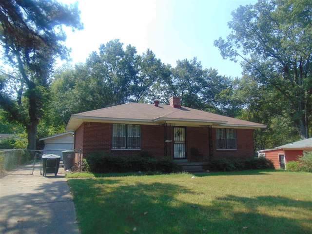 1675 Paullus Ave, Memphis, TN 38127 (#10062221) :: The Melissa Thompson Team