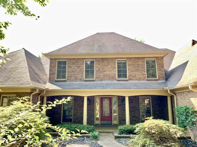 95 Breezy Meadows Cv, Unincorporated, TN 38028 (#10062277) :: J Hunter Realty