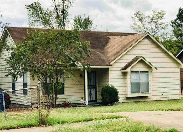 5361 Cedar Bluff St, Unincorporated, TN 38127 (#10062536) :: The Melissa Thompson Team