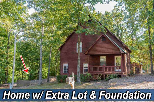 180 Wayson Rd, Counce, TN 38326 (#10062607) :: The Melissa Thompson Team