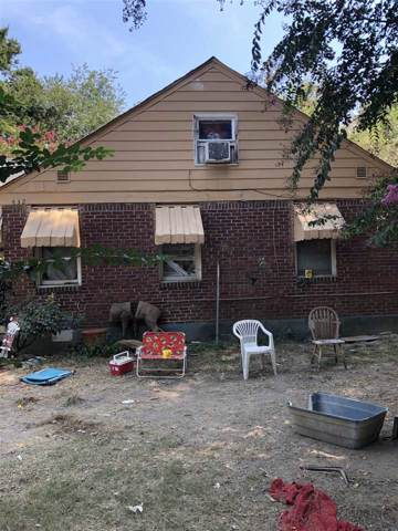 1432 Salem St, Memphis, TN 38122 (#10062635) :: ReMax Experts