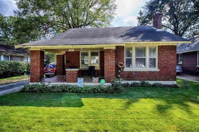 3573 Carnes Ave, Memphis, TN 38111 (#10062712) :: The Dream Team