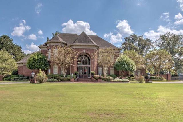 2690 Oakhurst Cv, Germantown, TN 38139 (#10062981) :: RE/MAX Real Estate Experts