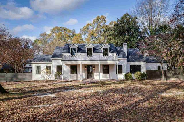 4710 Princeton Rd, Memphis, TN 38117 (MLS #10063114) :: Gowen Property Group | Keller Williams Realty