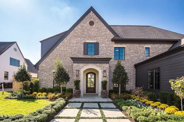 3085 Chapel Woods Cv, Germantown, TN 38139 (#10063283) :: RE/MAX Real Estate Experts