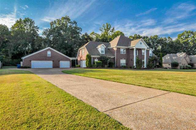 9290 Snoal Cv, Unincorporated, TN 38053 (#10063287) :: RE/MAX Real Estate Experts
