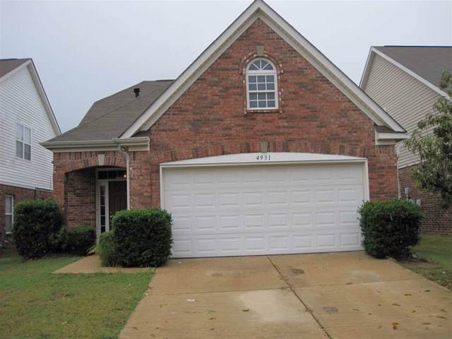 4931 Knob Creek Trl, Arlington, TN 38002 (#10063584) :: The Wallace Group - RE/MAX On Point