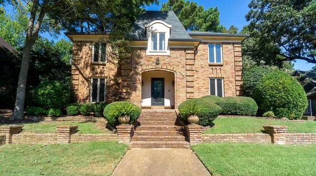 8528 Poplar Pike, Germantown, TN 38138 (#10063609) :: The Wallace Group - RE/MAX On Point