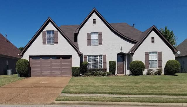 8596 Thor Rd, Memphis, TN 38018 (#10063639) :: RE/MAX Real Estate Experts