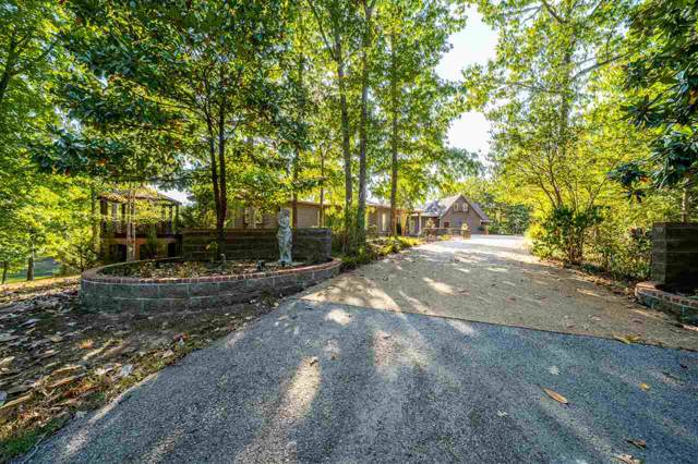 1730 Union Dr, Unincorporated, TN 38068 (#10063641) :: RE/MAX Real Estate Experts