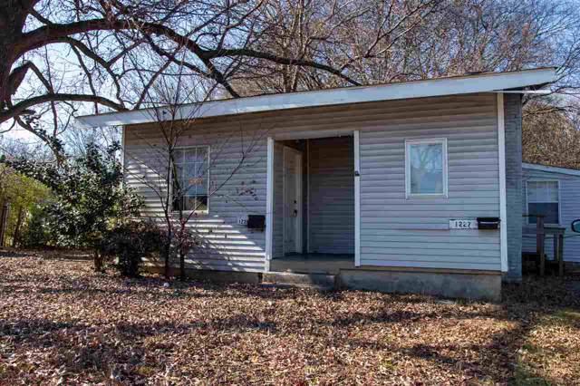 1225 Homer St, Memphis, TN 38122 (#10063677) :: ReMax Experts