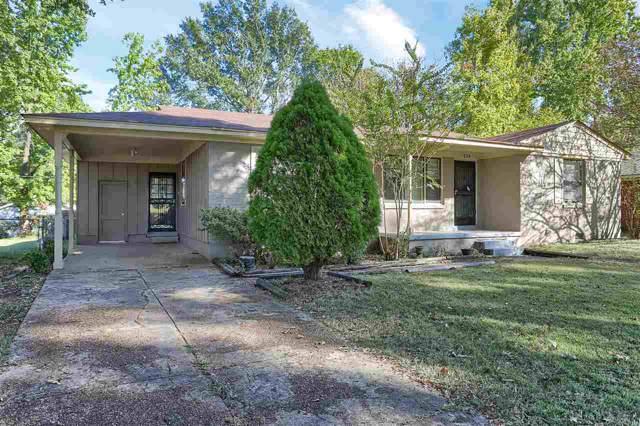 278 N Oak Grove Rd N, Memphis, TN 38120 (#10063697) :: The Melissa Thompson Team