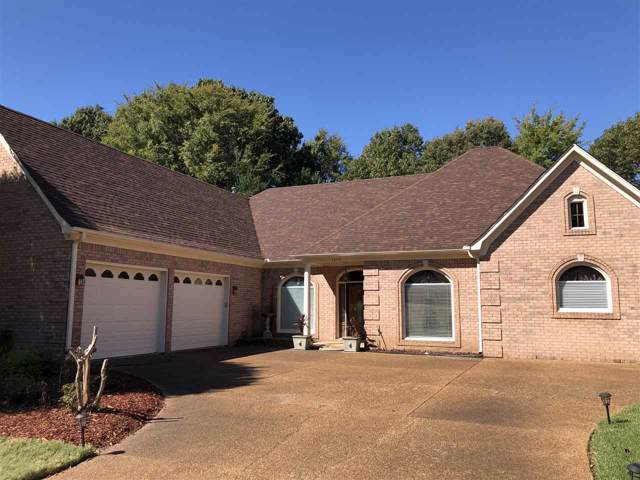 1409 Cedar Run Dr, Memphis, TN 38016 (#10063785) :: RE/MAX Real Estate Experts