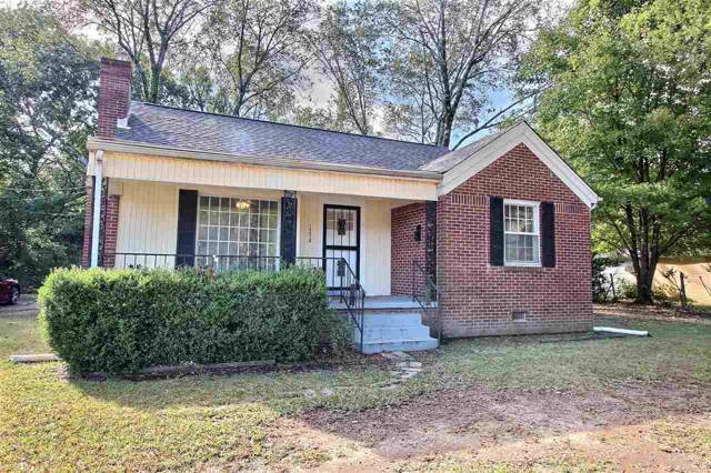 16070 Us 64 Hwy, Somerville, TN 38068 (#10063879) :: RE/MAX Real Estate Experts