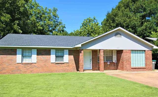 1207 Mullins Station Rd, Memphis, TN 38134 (#10063930) :: Bryan Realty Group