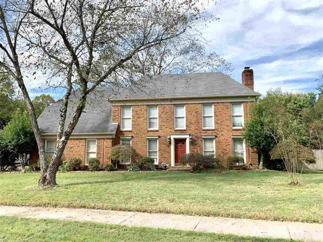 2801 Morning Woods Dr, Memphis, TN 38016 (#10063957) :: RE/MAX Real Estate Experts
