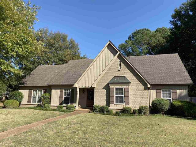 2260 Prestwick Dr, Germantown, TN 38139 (#10063993) :: The Dream Team