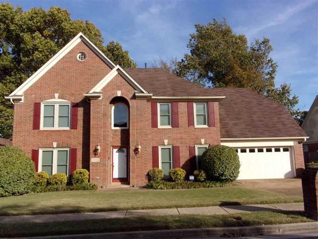 5326 Cherokee Rose Ln, Unincorporated, TN 38125 (#10064024) :: The Melissa Thompson Team
