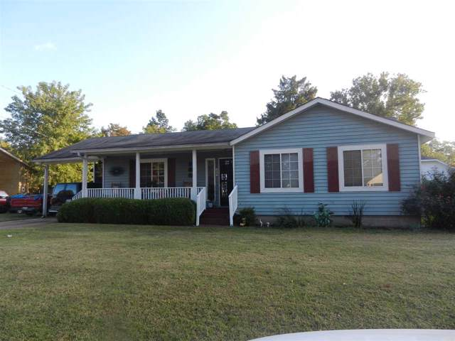 416 Cottonwood Dr, Brownsville, TN 38012 (#10064257) :: ReMax Experts