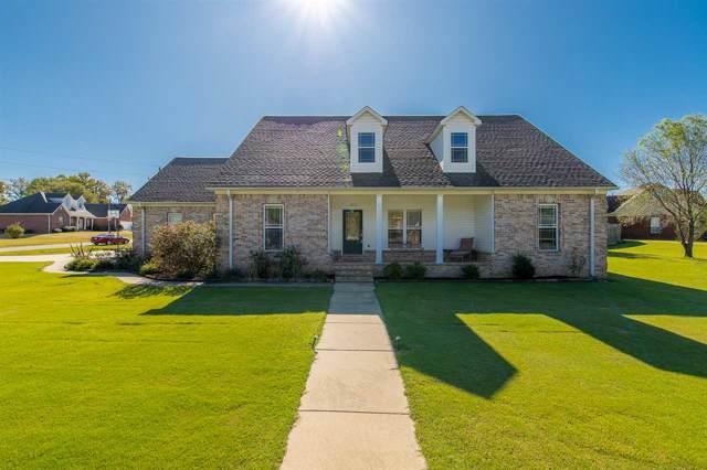 330 Brittany Ln, Atoka, TN 38004 (#10064441) :: J Hunter Realty
