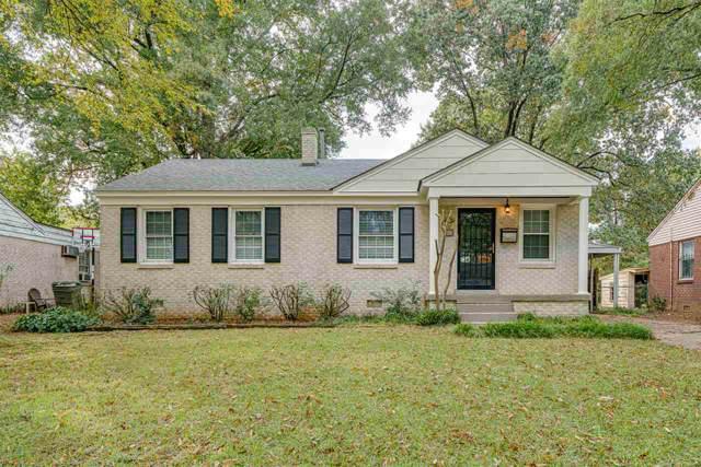 465 Lytle St, Memphis, TN 38122 (#10064653) :: All Stars Realty