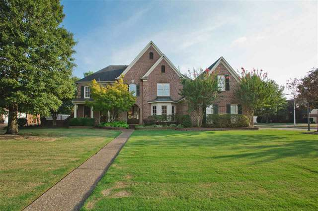 9335 Gresham Cv, Germantown, TN 38139 (#10064793) :: The Wallace Group - RE/MAX On Point