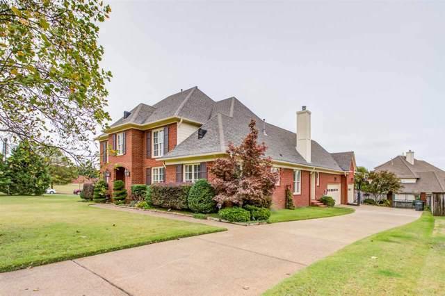 4522 Ravenwood Oak Dr, Lakeland, TN 38002 (#10064878) :: RE/MAX Real Estate Experts