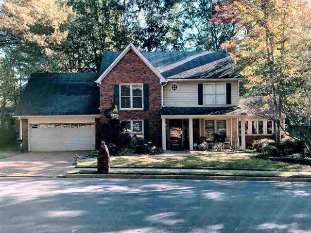 8861 Walnut Ridge Loop, Cordova, TN 38018 (#10064919) :: All Stars Realty
