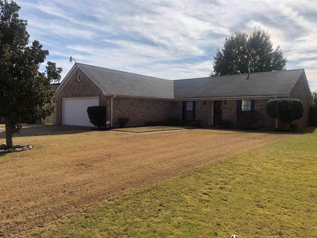 7469 Southwind Cv, Unincorporated, TN 38125 (#10065561) :: The Melissa Thompson Team