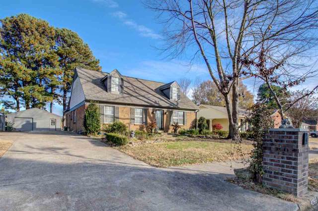 4068 Beechill Dr, Bartlett, TN 38135 (#10065711) :: RE/MAX Real Estate Experts