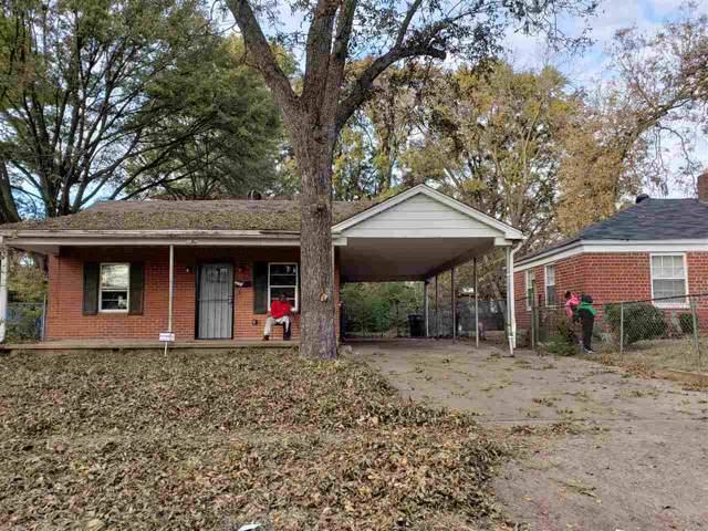 2594 Dunn Ave W, Memphis, TN 38114 (#10065803) :: All Stars Realty