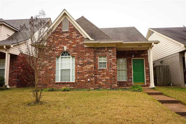 1258 S Collierville-Arlington Rd, Collierville, TN 38017 (#10065816) :: The Wallace Group - RE/MAX On Point