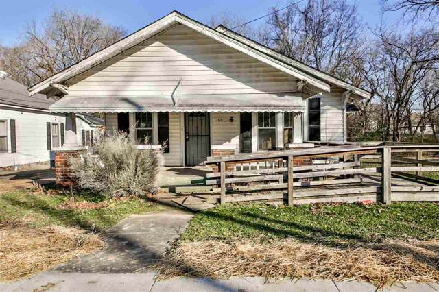 150 Pine St, Jackson, TN 38301 (#10065926) :: The Wallace Group - RE/MAX On Point