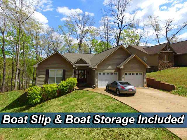 275 Sailboat Pt, Savannah, TN 38372 (#10065954) :: The Wallace Group - RE/MAX On Point