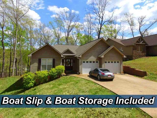 275 Sailboat Pt, Savannah, TN 38372 (#10065954) :: Bryan Realty Group