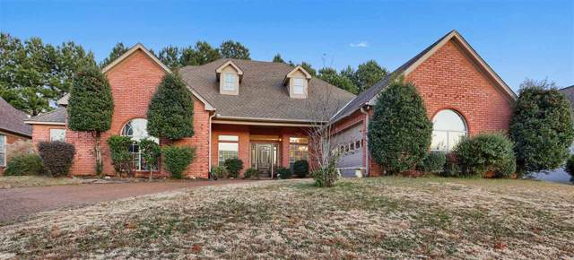 3416 Crossing Cv, Bartlett, TN 38134 (#10066029) :: The Wallace Group - RE/MAX On Point