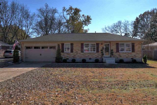 4843 Easley Ave, Millington, TN 38053 (#10066115) :: The Wallace Group - RE/MAX On Point