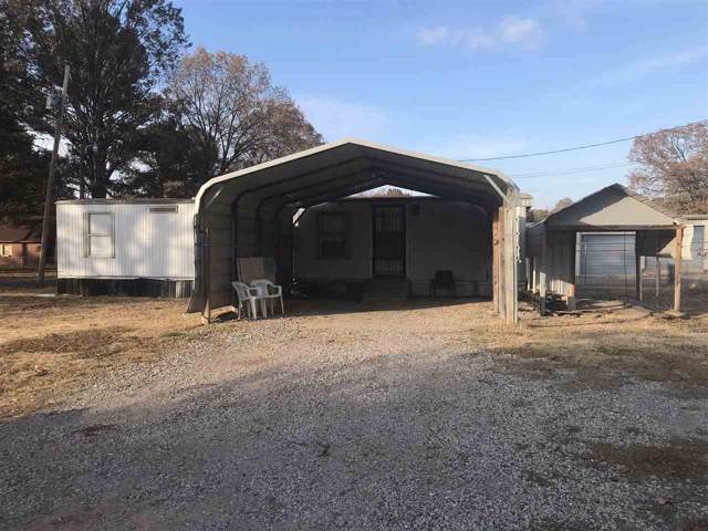 15 Berryhill Ln, Savannah, TN 38372 (#10066362) :: The Wallace Group - RE/MAX On Point