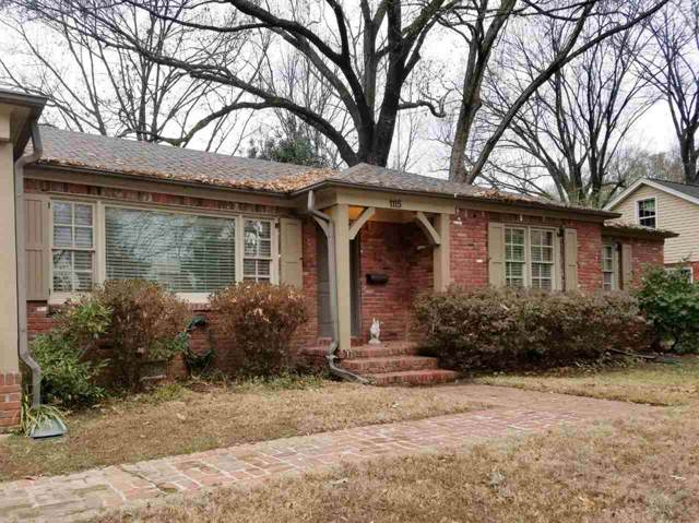 1115 Kings Park Rd, Memphis, TN 38117 (#10066638) :: ReMax Experts